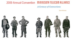 MTA 2009 Annual Convention