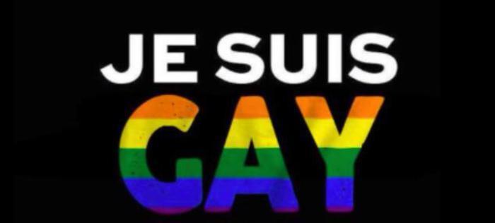 Sechi - je suis gay