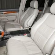 Lexus GX470 салон