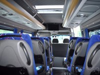 Mercedes Benz Sprinter Tourist 4