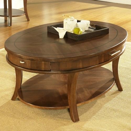 Medium Crop Of Oval Coffee Table
