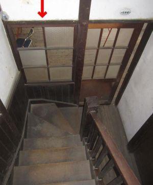 階段の説明 2