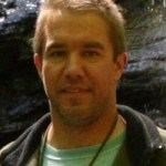 John Geer in an undated photograph taken by Jeff Stewart