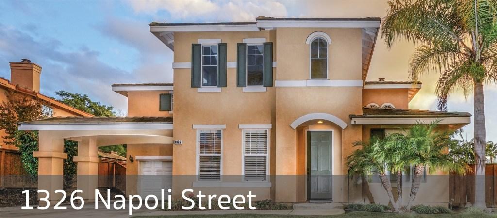 1326 Napoli Street