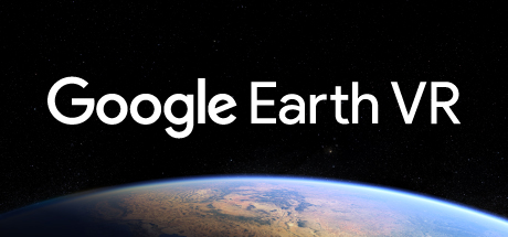 Google Earth VR on HTC Vive