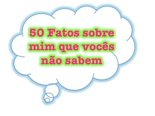50 Fatos