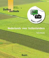 DM Nederlands voor buitenlanders