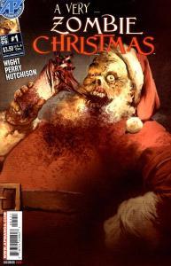 zombiechristmas