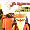 Podcast 16 - Juguetes 2011