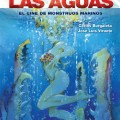 Terror bajo las aguas: Burgaleta y Viruete y su libro de monstruos marinos