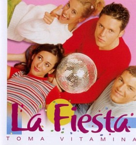 La_Fiesta_(Espana)-Toma_Vitamina-Frontal