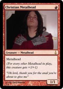 ChristianMetalhead