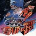 Supersonic Man llega volando el viernes a Cine Basura... con Kenny Ruiz y Sark!