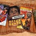 "Supersonic man, Robowar, Zombie 4... ¡Llega la ""Basuton"", Maratón de Cine Basura!"