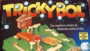 trickybol