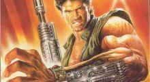 ¡Vuelve Cine Basura! Destroyer brazo de acero... ¡en directo desde la Metropol!