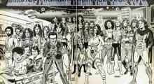 Grandes hitos de la música: Tom Palmer vs Judas Priest (y Journey)