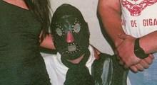 Misterios del metal: ¿quién era... La Máscara?