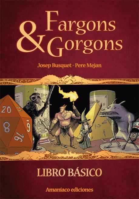 fargons-y-gorgons