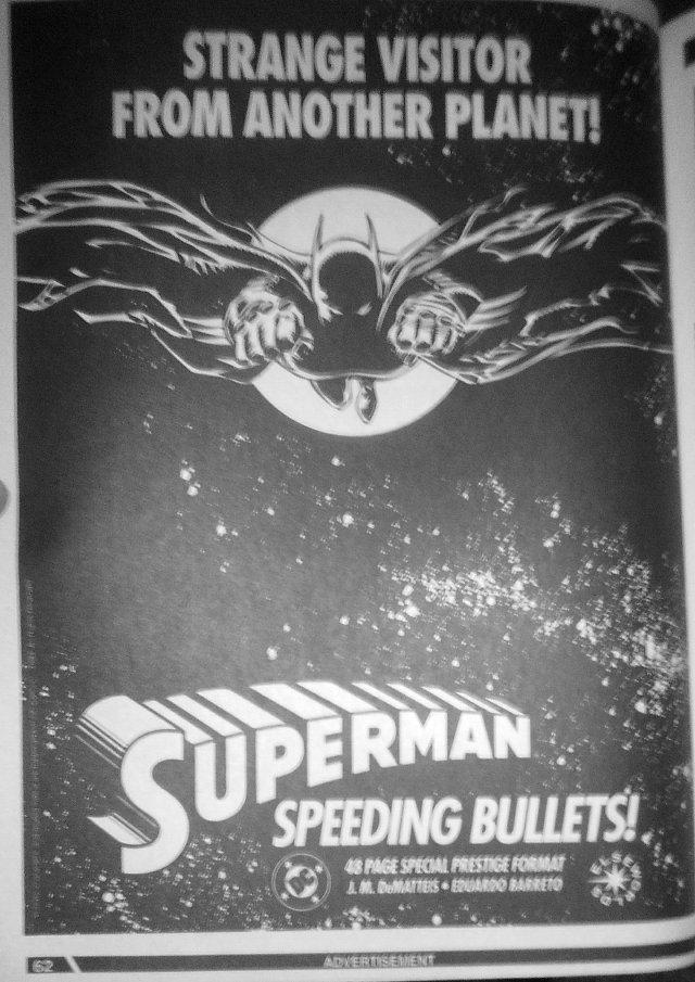 Superman_SPeeding