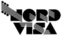 Nordvisa-logo