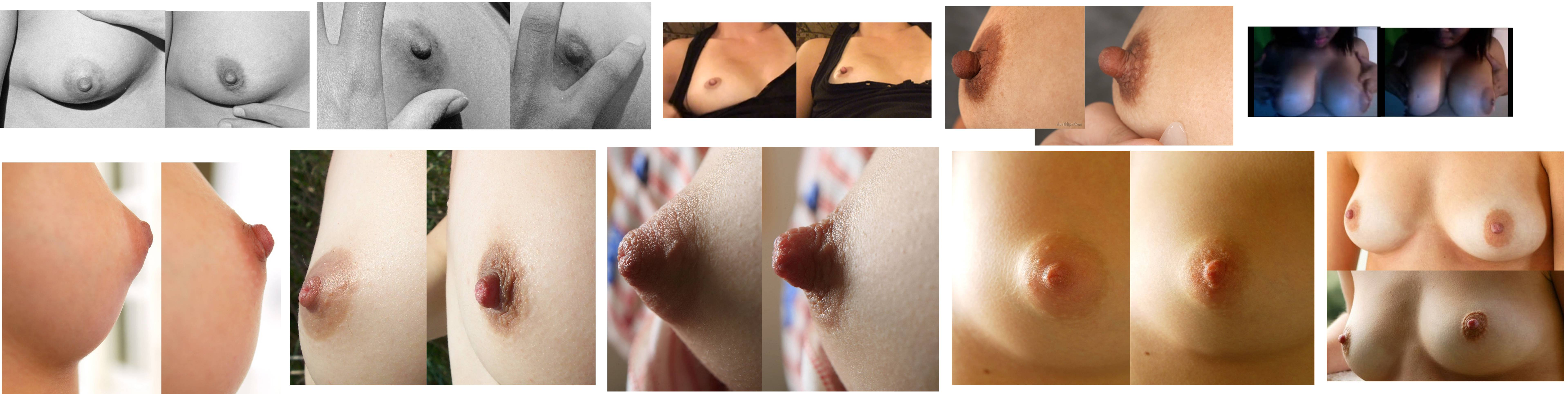 swollen breast during fucking
