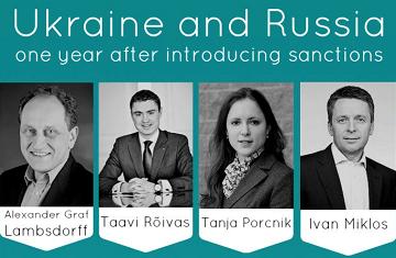 EU-Russia Sanction