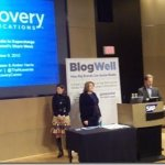 "Discovery Channel on Shark Week at Blogwell: ""enthusiasts are doing our marketing"""