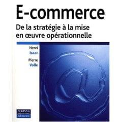 e-commerce par Henri Isaac et Pierre Volle - 2008