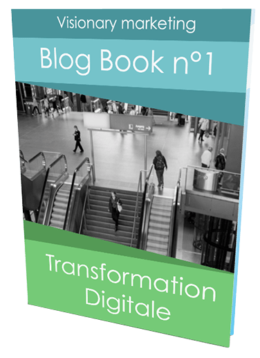 Blog Book sur la transformation digitale