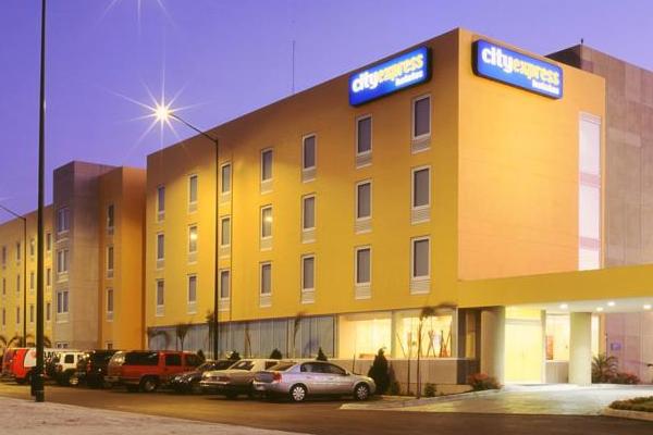 HOTEL CITY EXPRESS REYNOSA AEROPUERTO ABRE SUS PUERTAS1