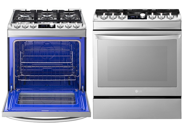 Home appliances vision global - Estufas de gas para interior ...