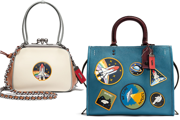 COACH SPACE COLLECTION2