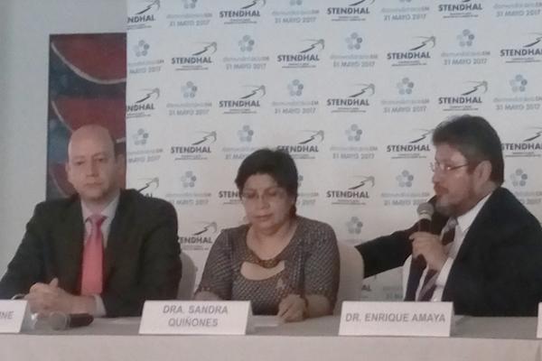 ESCLEROSIS MÚLTIPLE AFECTA A 20 MIL MEXICANOS1