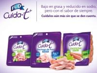 FUD PRESENTA LA NUEVA LÍNEA CUIDA-T+1