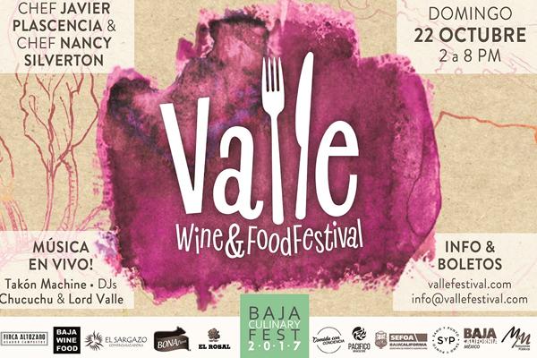 VALLE WINE & FOOD FESTIVAL BAJA CALIFORNIA1