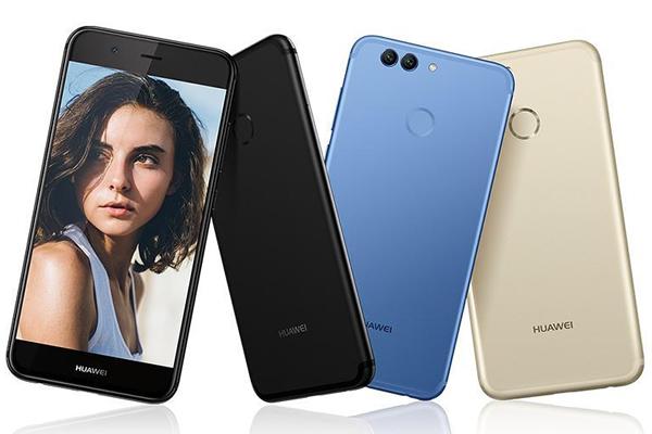 HUAWEI LANZA P10 SELFIE, NUEVO SMARTPHONE1