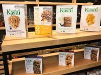 KASHI OFRECE PRODUCTOS INNOVADORES, DELICIOSOS Y NUTRITIVOS3