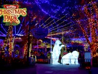 SIX FLAGS INICIA CHRISTMAS IN THE PARK2