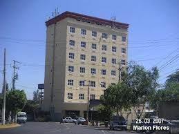 hoteles en san salvador el salvador