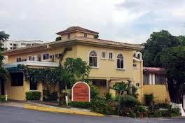 hoteles en san salvador