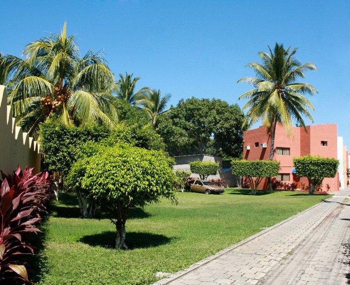 Hotel Bahia del Sol  costa del sol
