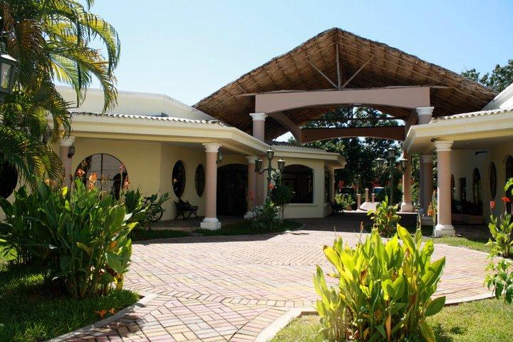 Hotel Bahia del Sol el salvador