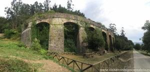 Acueducto del Arroyal