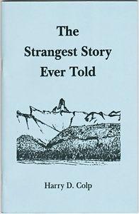 StrangestStory