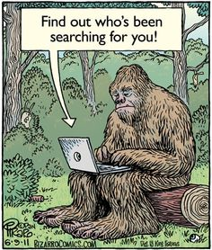 SasquatchSearching