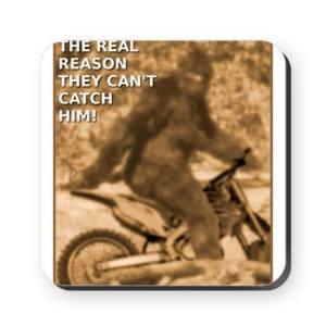 BikerBigfoot