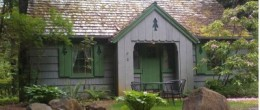 hotel and vacation homes in McKenzie River Oregon