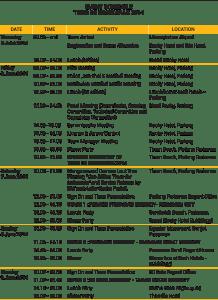 TdS 2014 schedule 01