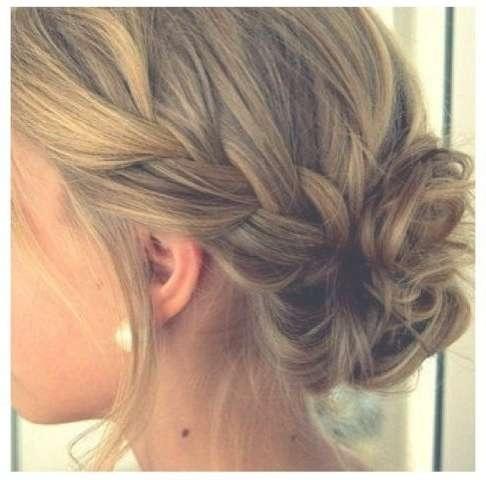 Imágenes de Hairstyles For A Wedding Bridesmaid With Medium Length Hair